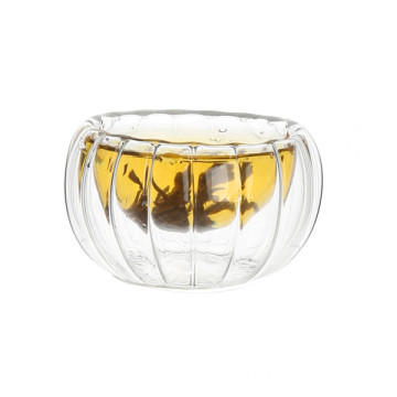 China Cheap price for Tea Cup Double Wall Glass Tea Cup export to Malta Factory