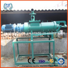 Geflügel Dung Dünger Dewater Ausrüstung
