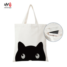 Promotion eco-friendly canvas tote bag