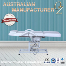 Shiatsu Massage Chair Physiotherapy Bed Chiropractic Table