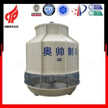 GAB-80 80T Torre de resfriamento, torre de resfriamento resistente ao calor usada na máquina de moldagem por injeção Fabricantes da torre de resfriamento