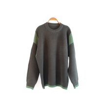 Custom High Quality Knitted Sweater