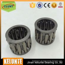 Rolamento radial IKO K14 * 18 * 10 rolamentos de agulhas de gaiola