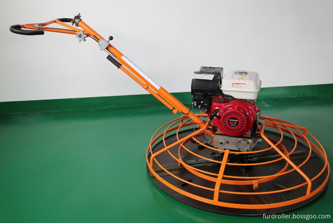 120cm power trowel