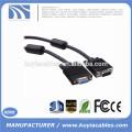 15Pin VGA Extension Cable Male to Female pour ordinateur Monitor de projet 5M