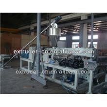 Mejor venta de perfiles de PVC que hace la máquina