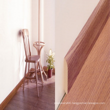 MDF Laminate Flooring Skirting Board (Flooring skirting)