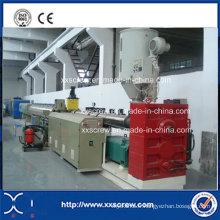 Machine de ligne d'extrusion PE Pipe Extrusion