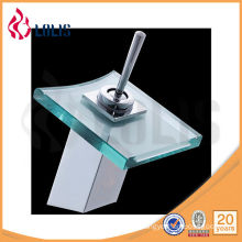 Aqua glass type of faucet G004