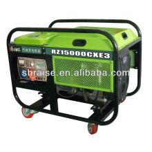 3500watt Erdgas / ng / lpg Generator gesetzt für heißen Verkauf