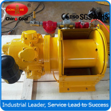 1ton Jqh-10* 24 Air Winch Factory