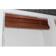 Home Decor elektronischen europäischen wasserdichten Rollläden horizontale Rollläden