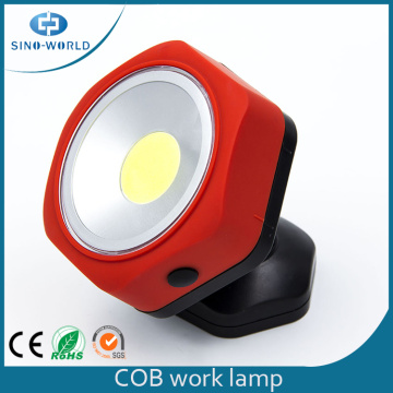 Online Manufacturer for for Folding COB LED Work Light On Off Rotatable Best COB Led Work Light export to Bouvet Island Suppliers
