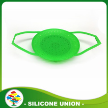 Eco-friendly Cheap Kitchen Silicone Steamer