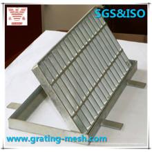 Grade de aço simples / grade de aço de alta qualidade