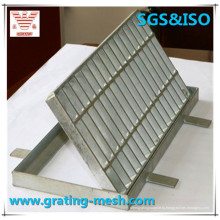 Высококачественная простая стальная решетка / стальная решетка