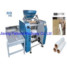 Maquinaria de Winidng do envoltório do estiramento da pálete da alta qualidade inteiramente auto