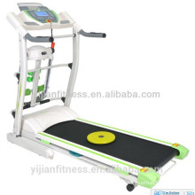 Home folding motorized Treadmill with CE&Rohs 9007C