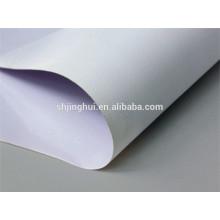 Attraktiver, der Anzeigenfrontlit PVC-Flexfahne 280gsm der Anzeigenanzeigen für Anzeige zeigt