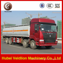 35, 000 Liter / 35m3 Tankfahrzeug