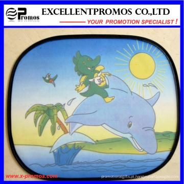 Car Sun Shade Janela Sunshade tela Mesh lado dobrável (EP-C58403)