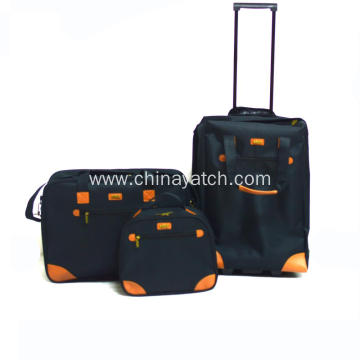 600D Cheap Travel Set Suitable for Promotion