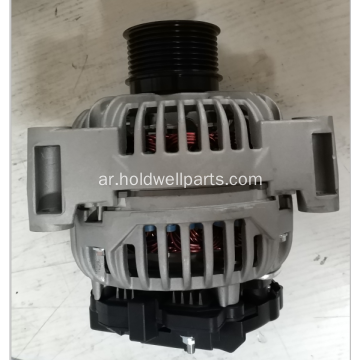12V 120AMP ​​John Deere Alternator RE537508
