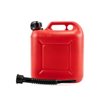 Vehicle Tools Automotive Tools Handy 15L Plastic Gasoline Oil Tank  Lubricants And Fuels Container Cans  For Car