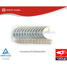 YuChai Engine YC4F Connecting rod bearing shell F7000-1004005