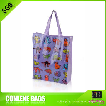 PVC Bag with UV Printing (KLY-PVC-0009)