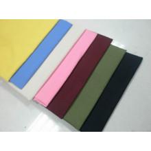 80 polyester 20 tissu de coton tc doublure ou pochette