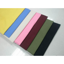 80 polyester 20 cotton fabric tc lining or pocketing fabric