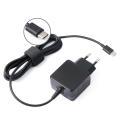 EU Plug Tablet Adapter USB Typ C Ladegerät