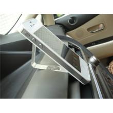 nouveaux produits innovants pour 2014 PU gel matériel voiture mobile support