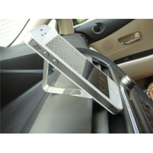 new innovative products for 2014 PU gel material car mobile holder