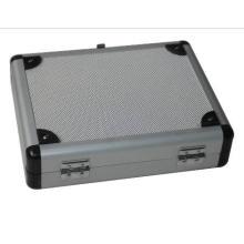 Nous fournissons un boîtier de présentation en aluminium