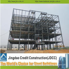 Light Steel Structure Factory in China