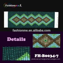 Guangzhou moda traje joias pulseira para venda