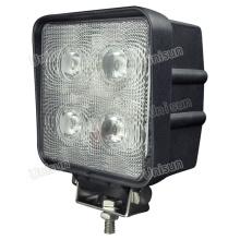 "Wasserdicht 5 ""12V 40W CREE LED Auto Arbeitslicht"