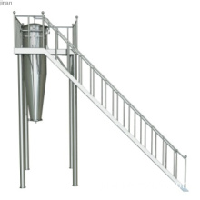 SLG Series Diacolation Tank for Traditional Chinese Medicine