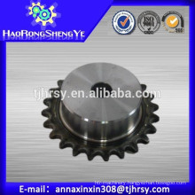 Hardened teeth sprocket best supplier