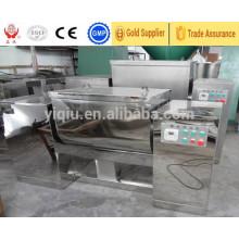 China fabricante Mezclador de tornillo horizontal para productos químicos, industriales, farmacéuticos, tintes