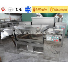 China Manufacturer horizontal screw mixer For Chemical, Industrial, Pharmaceutical, Dyes