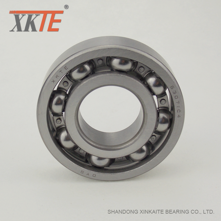 Ball Bearing Used For Mobile Belt Conveyor Roller
