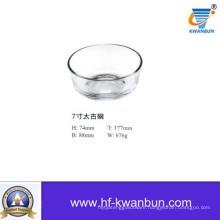 High Quality Glass Bowl Good Glass Bowl Kb-Hn01265
