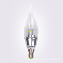 LED Kerzenlicht 5W7w LED Lampe