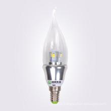 Светодиодные 5W7w свечи светодиодные лампы