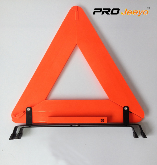 LED Warning Triangle DL-209 2