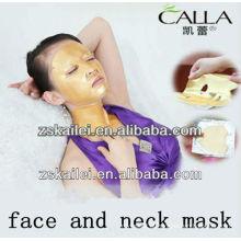 FDA aprovou a OEM OEM Face Neck Mask