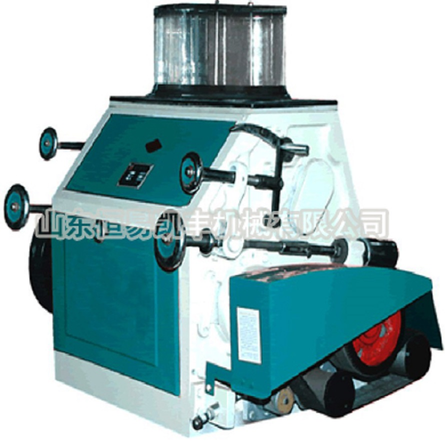 Model 6F Flour Mill